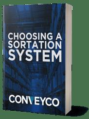 Choosing A Sortation System
