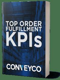 Top Order Fulfillment KPIs