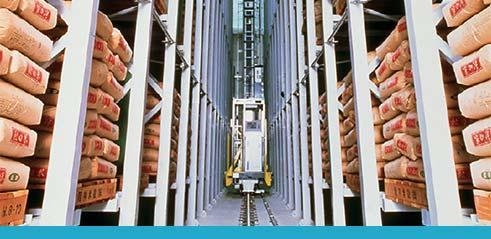 Conveyco Warehouse Automation